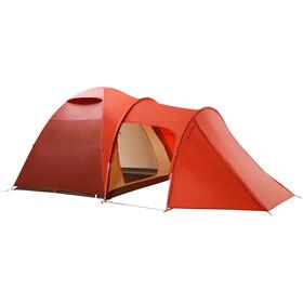 VAUDE Campo Casa XT 5P Tent terracotta